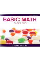 Teaching Systems Basic Math Super 10 Pack