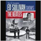 Beatles - Ed Sullivan Presents the Beatles - 4 Complete Shows