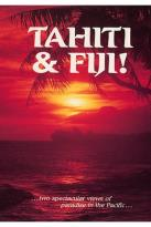 Tahiti And Fiji