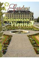 Gardens Of The World Schonbrunn Vienna, Austria