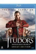 Tudors - The Complete Fourth and Final Season