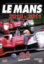 Mans 2010-2011: The Official Review
