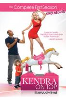 Kendra on Top - The Complete First Season