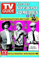 TV Guide Presents - The 60'S Greatest Comedies
