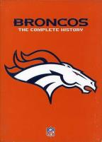 NFL History of the Denver Broncos