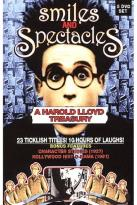 Smiles & Spectacles - The Harold Lloyd Treasury
