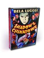 Shadow of Chinatown - Volumes 1&2