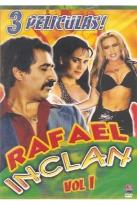 Rafael Inclan, Vol. 1