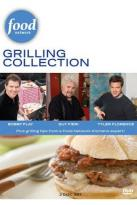 Food Network: Grilling Collection
