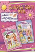 Slumber Party Pack: Holly Hobbie & Friends - Best Friends Forever/Surprise Party