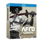 Afro Samurai: Seasons 1 & 2