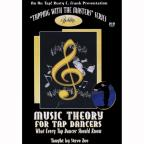 Tapping with the Masters Series: Steve Zee - Music Theory for Tap Dancers