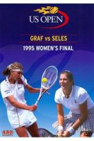 US Open: Graf vs. Seles - 1995 Women's Final