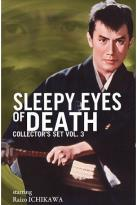 Sleepy Eyes of Death: Collector's Set, Vol. 3