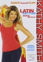 Kathy Smith - Latin Rhythm Workout