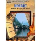 Naxos Musical Journey, A - Mozart