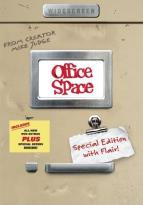 Office Space Special Edition