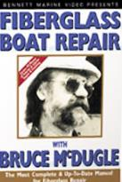 Fiberglass Repair With Bruce McDugal