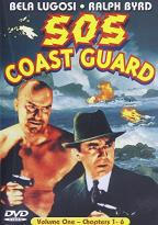 SOS Coast Guard - Volumes 1&2