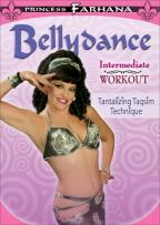 Princess Farhana - Bellydance Intermediate Workout