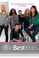 Best Years - The Complete Second Season