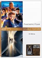 Fantastic Four/X-Men