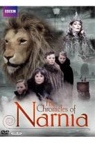 Chronicles of Narnia - Box Set