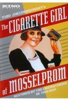 Cigarette Girl of Mosselprom