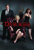 Damages - The Complete Fourth Season