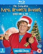 Mrs. Brown's Boys - Complete Collection