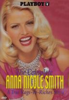 Playboy - The Complete Anna Nicole Smith: A True Rags-To-Riches