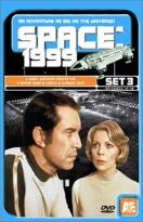 Space: 1999 - Set Three