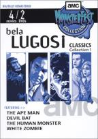 Bela Lugosi Classics Collection 1