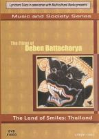 Deben Battachayra - The Lands of Smiles: Thailand