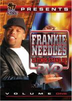 Frankie Needles - Frankie Needles Latinos Stand Up