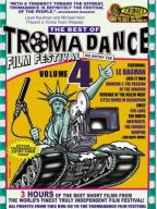 Best of Tromadance Film Festival - Vol 4