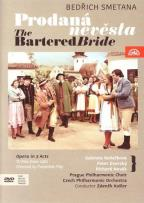 Bedrich Smetana - The Bartered Bride