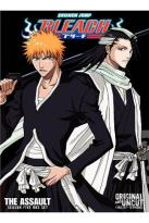 Bleach Uncut Box Set - Fifth Season: The Assault