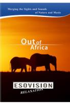 Esovision Relaxation: Out Of Africa