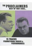 Proclaimers - Best Of 1987-2002