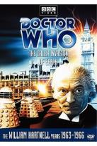 Doctor Who - The Dalek Invasion of Earth