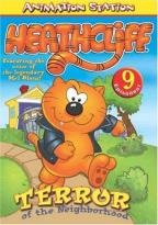 Heathcliff - Terror of the Neighborhood
