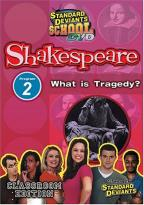 Standard Deviants - Shakespeare Module 2: What is Tragedy?