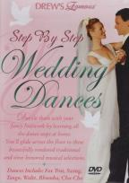 Step By Step Wedding Dances