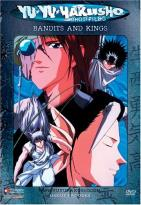 Yu Yu Hakusho: Saga Of The Three Kings - Vol. 29: Bandits And Kings
