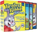 Reader Rabbit - Gift Pack