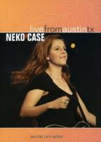 Neko Case - Live From Austin, Texas