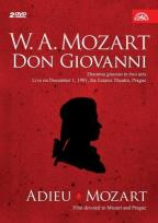Don Giovanni - Prague