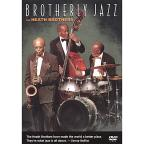 Heath Brothers - Brotherly Jazz