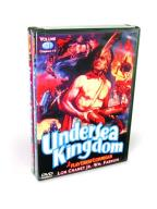 Undersea Kingdom - Volumes 1&2